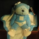 Baby Bear-Blue