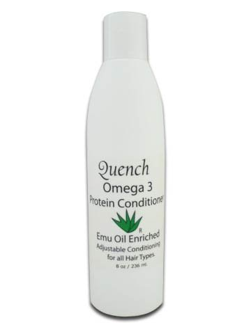 Hair Conditioner Quench Omega-3