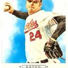2009 Topps Allen & Ginter Adam Eaton #6 Orioles