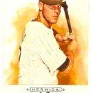 2009 Topps Allen & Ginter Jeremy Hermida #40 Marlins