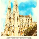 2009 Topps Allen & Ginter St. Patrick's Cathedral #209
