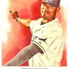 2009 Topps Allen & Ginter Carl Crawford #251 Rays