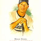 2007 Topps Allen & Ginter Brian Giles #292 Padres
