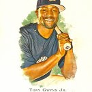 2007 Topps Allen & Ginter Tony Gwynn Jr. #221 Brewers