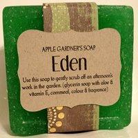 Apple Gardener's Soap - Eden