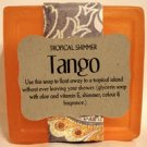 Tropical Shimmer Soap - Tango