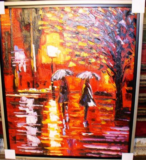 Fine Art Oils