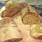 Ciabiatta Bread (SHIPPING)