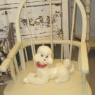 Vintage High Chair Pet Bed