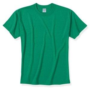 Adult Short Sleeve 50/50 T-Shirts 24A