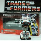 Transformers G1 PROWL Reissue KO Brand New U