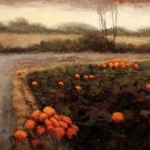 Pumpkin Lane
