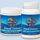 SV401-Primal Defense