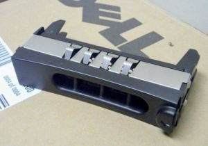 Dell Hard Drive Caddy Blanking Panel For Poweredge G7609 Set of 9