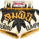 Kombat Gear Muay Thai Boxing Shorts [KTBSS001]