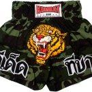 Kombat Gear Muay Thai Boxing Shorts [KTBSS006]