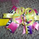 baby large bow headband