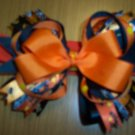 haloween headband