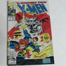 Marvel Comic X-Men X-Cutioner's Song Part 7 No 15 December 1992
