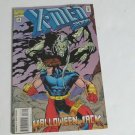 Marvel Comic X-Men 2099 Halloween Jack No 16 January 1995