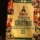 A Country Music Christmas Book & CD, 2006