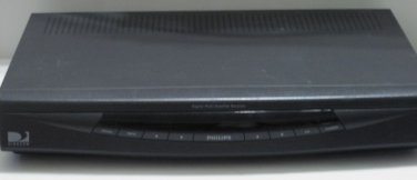 Philips Directv Digital Multi Satellite Receiver Model DSX 5500, For Parts