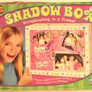 Shadow Box Scrapbooking in a Frame Kit