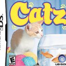 Catz  (Nintendo DS, 2006) Game
