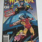 Marvel Comic Wolverine No 40 June 1991