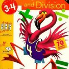 Multiplication and Division, Grades 3 - 4, Paperback 1990