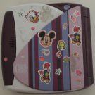 Radica Girl Tech Voice Recognition Password Electronic Journal  #75015 - Used