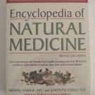 Encyclopedia of Natural Medicine : Your Comprehensive, User-Friendly A-to-Z...