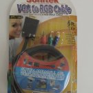VGA to RGB Cable 6 ft