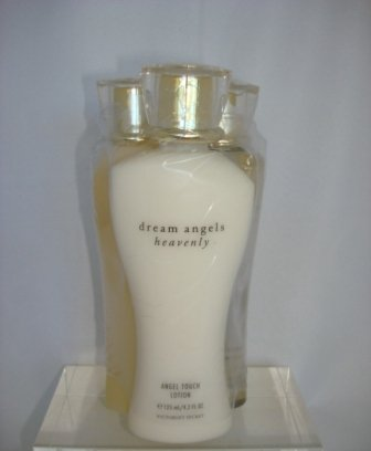 Victoria's secret dream angels heavenly lotion
