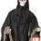 Life-Size Animated Cloaked Reaper