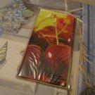 Kawaii cherries notecards