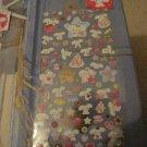 Kawaii San-x Berry Puppy sticker sheet 4