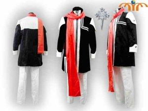 D.Gray Man, Lavi Uniform, Cosplay Costume, xs, s, m, l, xl !