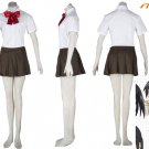 Seitokai Yakuindomo Costume Cosplay, Any Size!