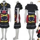 Kingdom Hearts,Sora Cosplay Costume, Size: XS - XXL!