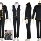 GintamaAnime Cosplay Costume, Any Size!