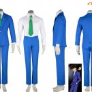 Detective Conan Cosplay Costume, Any Size!