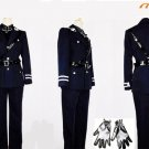 Axis Powers Hetalia Costume, Any Size!