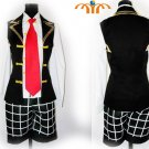 Pandora Hearts Costume Cosplay, Any Size!