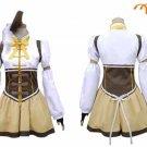 Puella Magi Madoka Magica Anime Costume 1, Any Size!