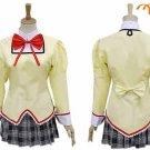 Puella Magi Madoka Magica Anime Costume 3, Any Size!