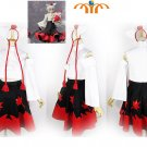 Touhou Project Cosplay Costume, Any Size!