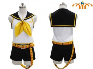 Miku Hatsune Costume 3, Any Size!