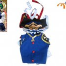 Touhou Project Costume Cosplay, Any Size!