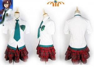 EVA Anime Costume Cosplay, Any Size!